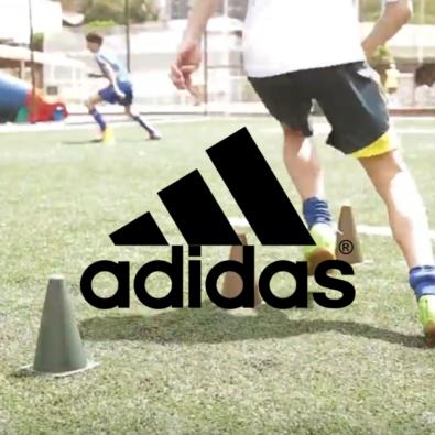 adidas – esporte e sustentabilidade