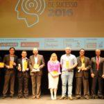 WiseWaste ganha Prêmio Empreendedor de Sucesso 2016!