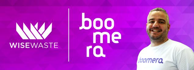 Bem-vindos à Boomera!