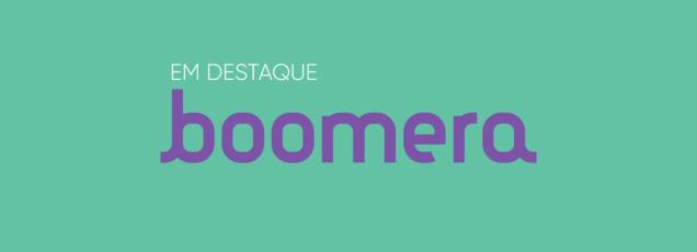 Boomera em destaque na revista EmbalagemMarca.
