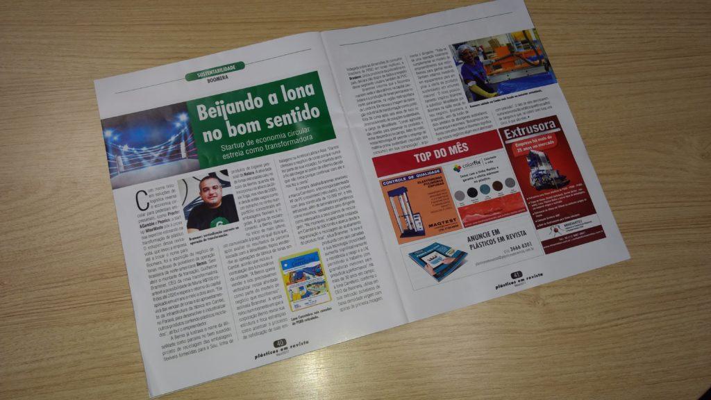 Plástico em Revista Ed 636